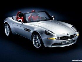 Ver foto 14 de BMW Z8 2000