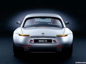 Ver foto 10 de BMW Z8 2000
