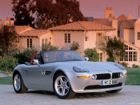 Ver foto 9 de BMW Z8 2000