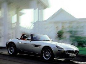 Ver foto 8 de BMW Z8 2000