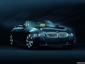 Ver foto 4 de BMW Z9 Cabrio Concept 2000