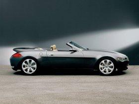 Ver foto 2 de BMW Z9 Cabrio Concept 2000