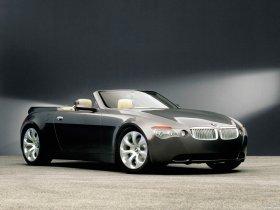 Ver foto 1 de BMW Z9 Cabrio Concept 2000