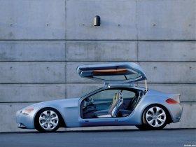 Ver foto 15 de BMW Z9 Gran Turismo Concept 1999