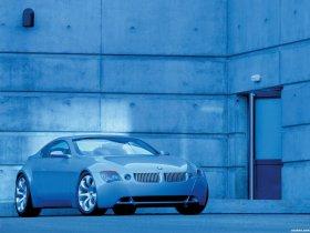Ver foto 6 de BMW Z9 Gran Turismo Concept 1999