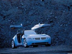 Ver foto 5 de BMW Z9 Gran Turismo Concept 1999