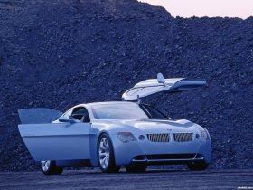 Ver foto 4 de BMW Z9 Gran Turismo Concept 1999