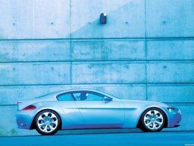 Ver foto 3 de BMW Z9 Gran Turismo Concept 1999
