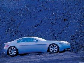 Ver foto 2 de BMW Z9 Gran Turismo Concept 1999