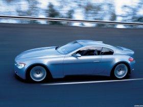 Ver foto 11 de BMW Z9 Gran Turismo Concept 1999