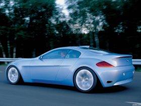 Ver foto 10 de BMW Z9 Gran Turismo Concept 1999