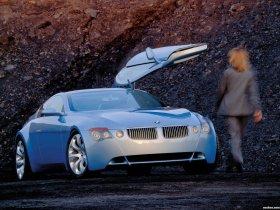 Ver foto 8 de BMW Z9 Gran Turismo Concept 1999