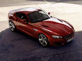 Ver foto 21 de BMW Zagato Coupe 2012