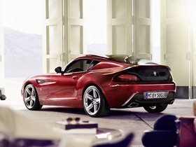 Ver foto 19 de BMW Zagato Coupe 2012