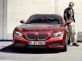 Ver foto 17 de BMW Zagato Coupe 2012