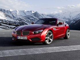 Ver foto 15 de BMW Zagato Coupe 2012