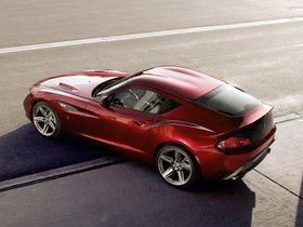 Ver foto 13 de BMW Zagato Coupe 2012