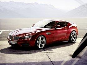 Ver foto 12 de BMW Zagato Coupe 2012