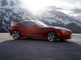 Ver foto 29 de BMW Zagato Coupe 2012
