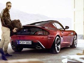 Ver foto 11 de BMW Zagato Coupe 2012