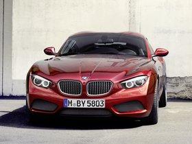 Ver foto 9 de BMW Zagato Coupe 2012