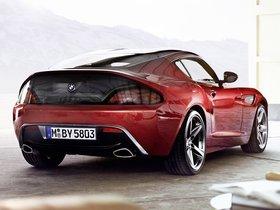 Ver foto 8 de BMW Zagato Coupe 2012