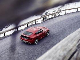 Ver foto 6 de BMW Zagato Coupe 2012