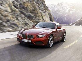 Ver foto 5 de BMW Zagato Coupe 2012