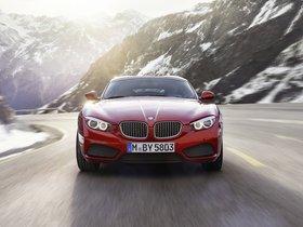 Ver foto 4 de BMW Zagato Coupe 2012