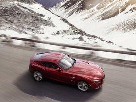 Ver foto 3 de BMW Zagato Coupe 2012