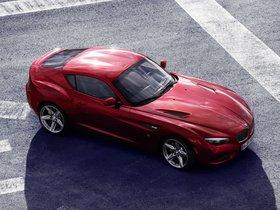 Ver foto 28 de BMW Zagato Coupe 2012