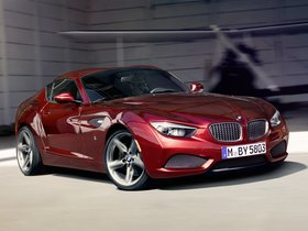 Fotos de BMW Zagato Coupe 2012