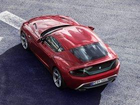 Ver foto 27 de BMW Zagato Coupe 2012