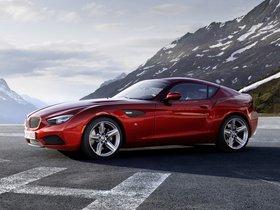 Ver foto 26 de BMW Zagato Coupe 2012