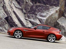 Ver foto 25 de BMW Zagato Coupe 2012