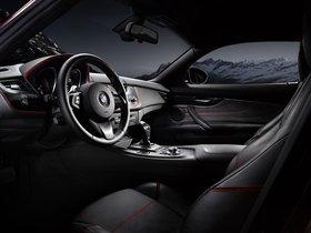 Ver foto 23 de BMW Zagato Coupe 2012