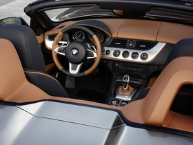 Ver foto 17 de BMW Zagato Roadster 2012