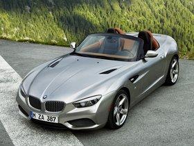 Ver foto 8 de BMW Zagato Roadster 2012