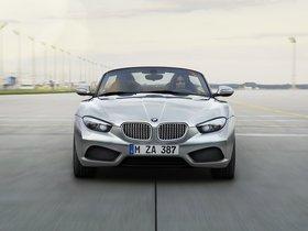 Ver foto 5 de BMW Zagato Roadster 2012