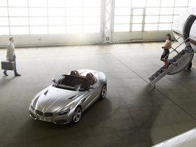 Ver foto 3 de BMW Zagato Roadster 2012