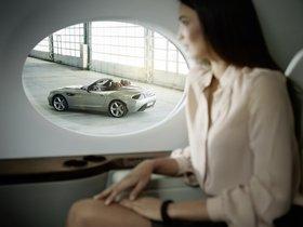Ver foto 2 de BMW Zagato Roadster 2012