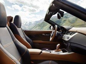 Ver foto 16 de BMW Zagato Roadster 2012