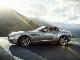 Ver foto 15 de BMW Zagato Roadster 2012