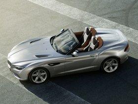 Ver foto 14 de BMW Zagato Roadster 2012