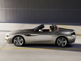 Ver foto 13 de BMW Zagato Roadster 2012