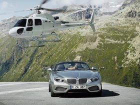 Ver foto 12 de BMW Zagato Roadster 2012