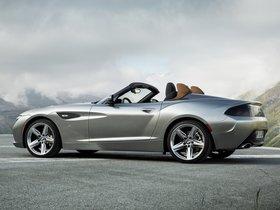 Ver foto 10 de BMW Zagato Roadster 2012