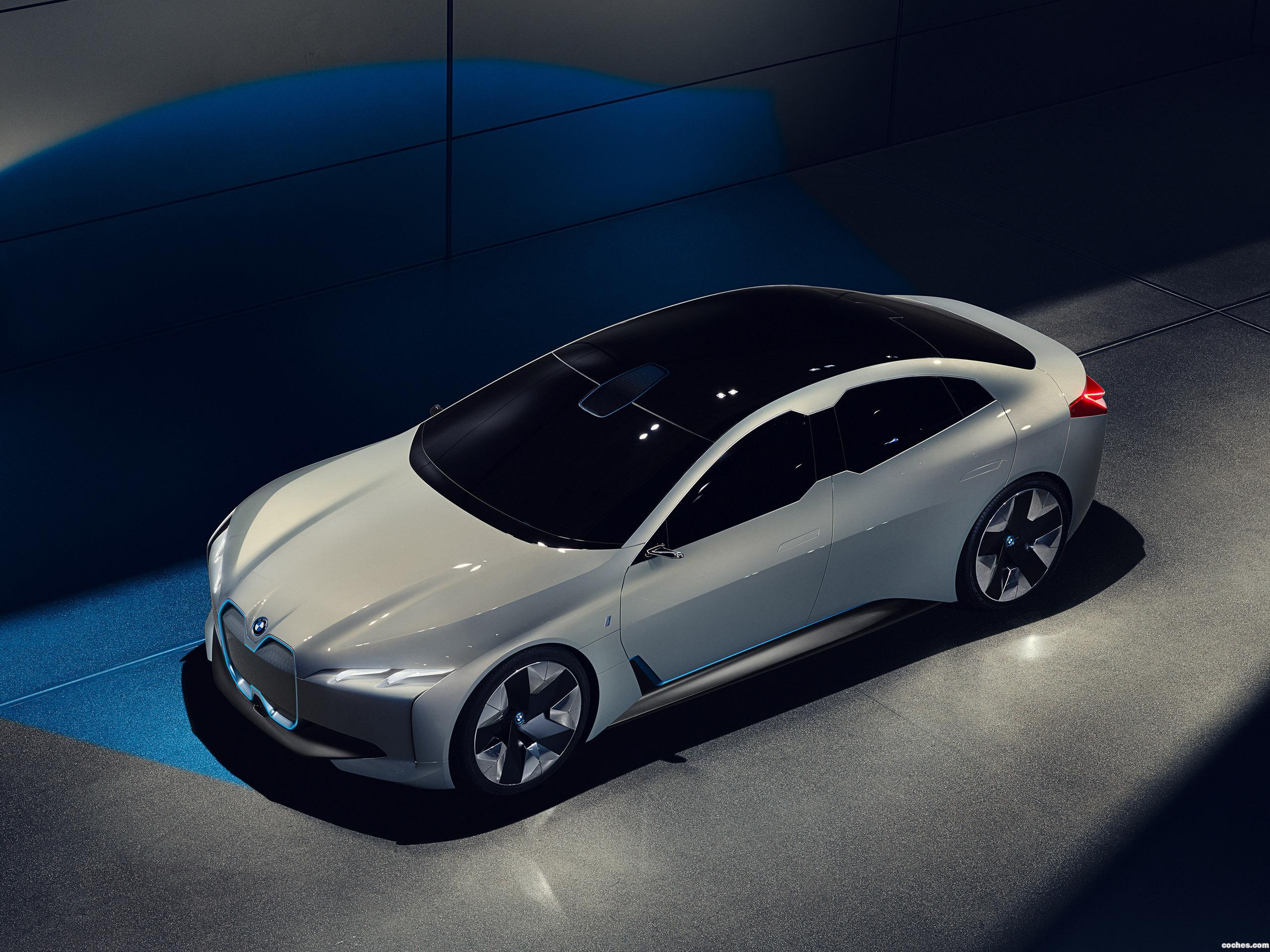 Foto 5 de BMW i Vision Dynamics 2017
