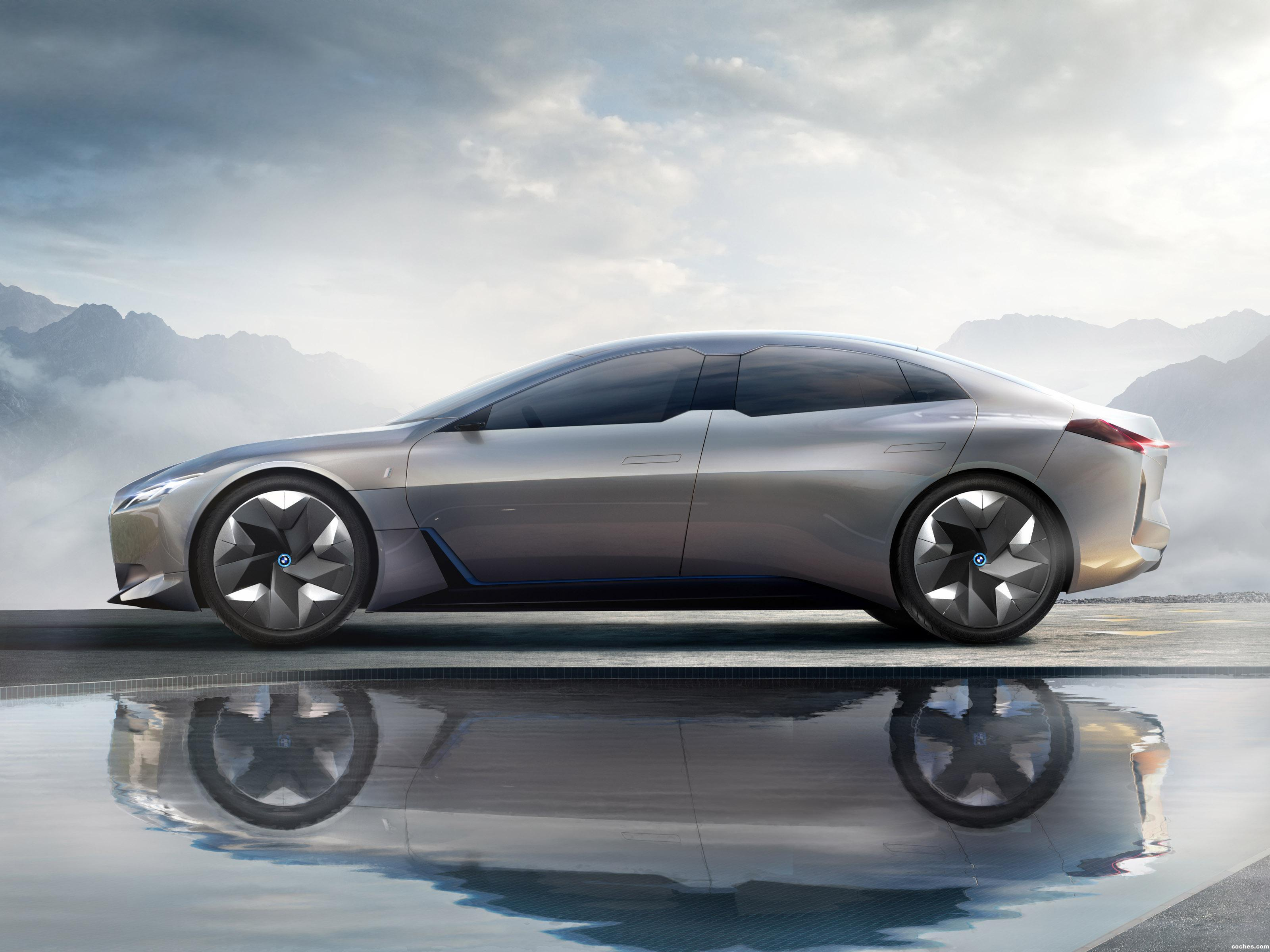 Foto 2 de BMW i Vision Dynamics 2017