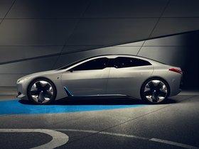 Ver foto 7 de BMW i Vision Dynamics 2017